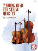 Wedding Music for String Quartet