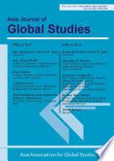 Asia Journal of Global Studies