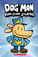 Dog Man Paw Some Journal