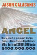 Angel Pdf/ePub eBook