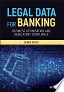 Legal Data for Banking
