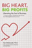 Big Heart  Big Profits
