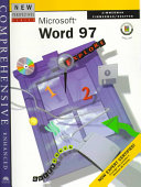 New Perspectives on Microsoft Word 97 Comprehensive    Enhanced
