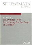 Thucydides  War Book