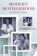 Modern Motherhood Book