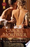 Lady Arabella s Scandalous Marriage