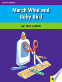 March Wind and Baby Bird