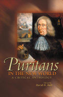 Puritans in the New World