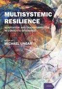 Multisystemic Resilience