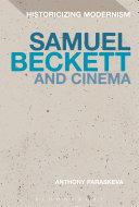 Pdf Samuel Beckett and Cinema Telecharger