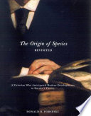 Origin of Species Revisited Book