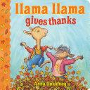 Llama Llama Gives Thanks Pdf/ePub eBook