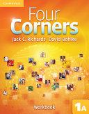 Four Corners Level 1 Workbook A