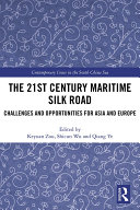 The 21st Century Maritime Silk Road Pdf/ePub eBook