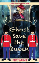 Pdf Ghost Save the Queen