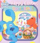 Happy Easter  Sprinkles