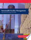 Sustainable Facility Management