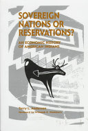 Sovereign Nations Or Reservations?
