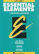 Essential Elements  Oboe  Book 2  A Comprehensive Band Method Book PDF