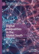 Digital Inequalities in the Global South Book