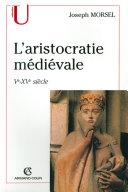 Pdf L'aristocratie médiévale Telecharger