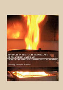 Advances in the Flame Retardancy of Polymeric Materials