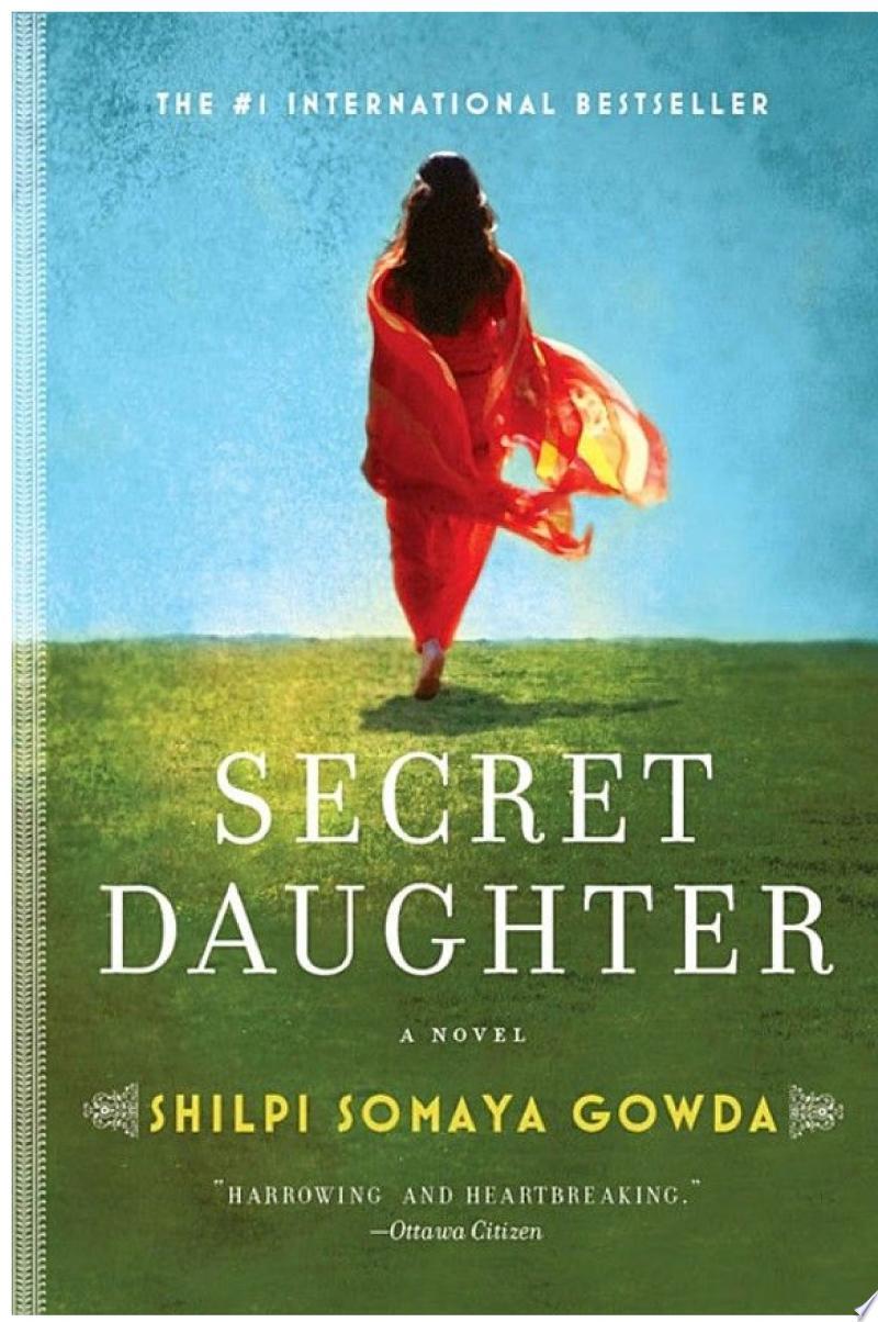 Secret Daughter image