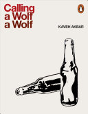 Calling a Wolf a Wolf Book