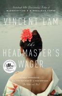 The Headmaster's Wager Pdf/ePub eBook