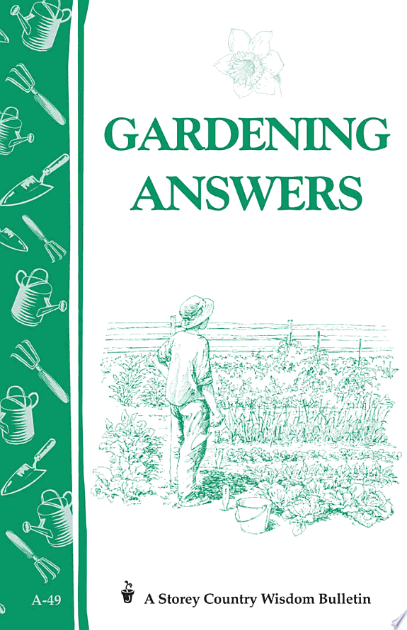 Gardening Answers