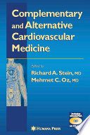 Complementary and Alternative Cardiovascular Medicine Book