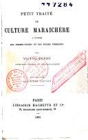 Petit traité de culture maraîchère