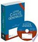 Leyes civiles generales 2008