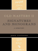 Old Masters II