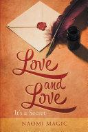 Love and Love [Pdf/ePub] eBook