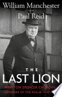 The Last Lion Book PDF