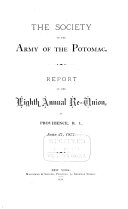Report of the Annual Re union
