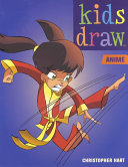 Kids Draw Anime