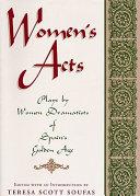 Women's Acts