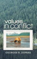 Values in Conflict [Pdf/ePub] eBook