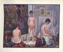 Georges Seurat, 1859-1891