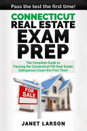 Connecticut Real Estate Exam Prep