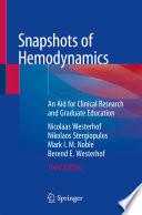 Snapshots of Hemodynamics Book