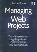 Managing Web Projects
