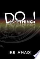 Do Something  Book PDF