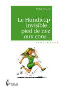 Pdf Le handicap invisible Telecharger