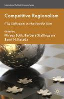 Competitive Regionalism Pdf/ePub eBook