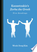 Zorba The Greek Pdf/ePub eBook