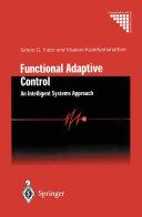Functional Adaptive Control