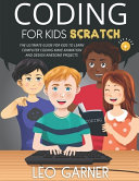 Coding for Kids Scratch Book